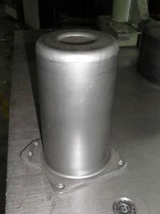 fabricacion metalica en madrid embuticiones