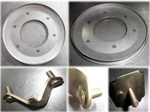 fabricacion metalica en madrid proceso