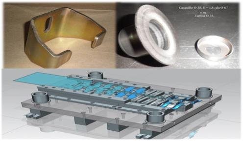 fabricacion metalica en madrid