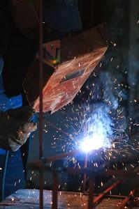 taller de soldadura madrid metal