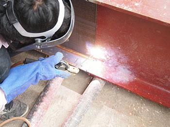 taller de soldadura madrid soldador