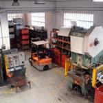 mecanico matricero taller